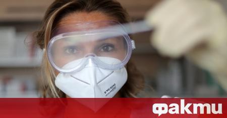 Разпространението на новия коронавирус е прекъснало програмите за ваксинация и