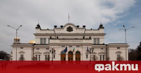 Пет партии влизат в следващото Народно събрание. Ако изборите бяха