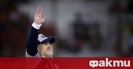 Скандалите и разкритията след смъртта на легендата Диего Марадона продължават.