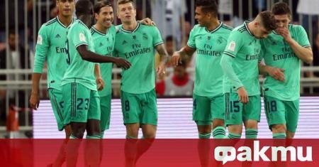Лято без трансфери в Реал Мадрид звучи немислимо, но може