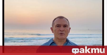 Коментар на Васил Божков във