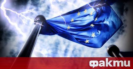 Върховният представител на ЕС за външната политика Йосеп Борел заяви