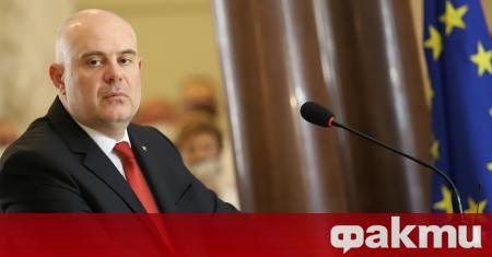 """В своя позиция от фондация """"Български адвокати за правата на"""