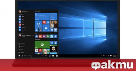Следващата операционна система на Microsoft – Windows 11 ще бъде