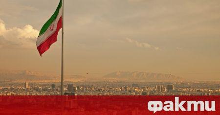 Иран заяви в сряда, че Съединените щати са се съгласили