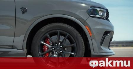 Настоящото трето поколение Dodge Durango е най-близкият технически роднина на