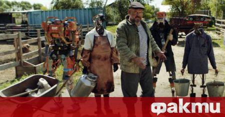 Фермерът Николай от провинция Рязан разказва за предимствата на живота