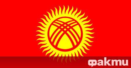 В Киргизстан президентът Сооронбай Жеенбеков удължи до 21 октомври срока