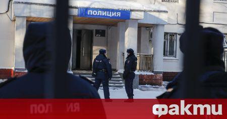 Адвокатите на Алексей Навални обявиха, че не им е осигурен