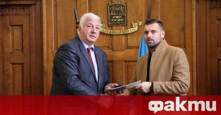 Вратарят на Локомотив (Пловдив) Мартин Луков поднови тренировки. Стражът на
