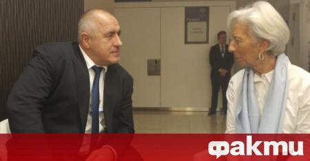 """""""Това е голяма стъпка по пътя на България към еврозоната"""","""