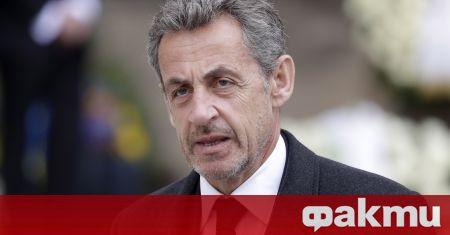Присъдата срещу Никола Саркози ще бъде обжалвана, съобщи Фигаро. Решението
