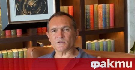 Укриващият се в Обединените арабски емирства бизнесмен Васил Божков сподели,