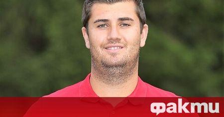 Българският специалист Петър Гайдаров става треньор в Байерн (Мюнхен). Това