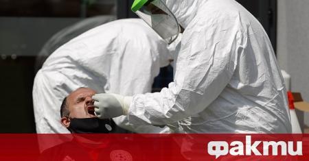 Днешните данни, че 69 души в Сърбия са заразени с