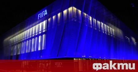 Ръководството на ФИФА одобри сериозни промени във футболния календар по