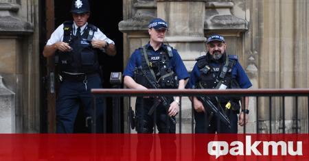 Британец, признат за виновен в подготовка на терористични атаки в