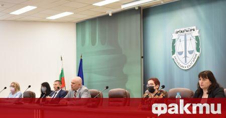 В София се проведе Национално съвещание на прокуратурата на тема