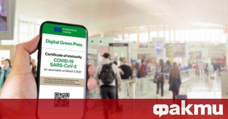 Двете морски летища отчит двоен ръст на туристите за месец