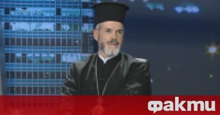 ''Българската православна църква споделя отговорността на българската държава и подкрепя