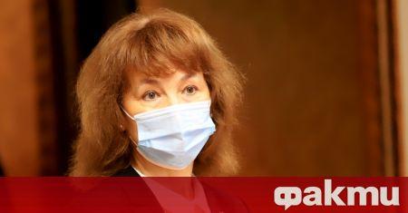 """Адвокат Росица Матева е кандидатурата на """"Изправи се! Мутри вън!"""""""