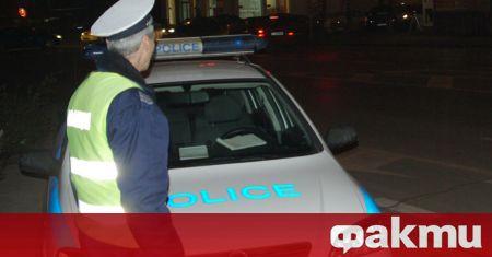 Въоръжен мъж е опитал да ограби банков клон в късните