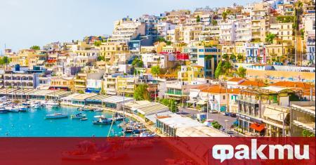 Активността на пазара на недвижими имоти в Гърция през второто