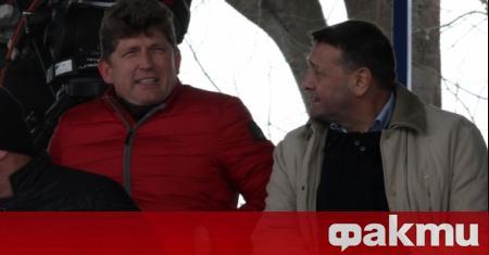 В ЦСКА все още нямат категорично и окончателно решение за
