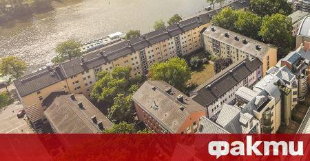 Швейцарската банка UBS публикува тазгодишния си доклад за градовете с