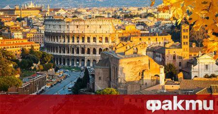 Епидемията от коронавируса в Италия продължава да отслабва. Седемдневната заболеваемост