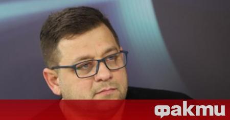 Експертът по национална сигурност Николай Марков коментира антиправителствените протести в