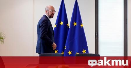 Предвиденият за четвъртък и петък Европейски съвет се отлага, съобщиха