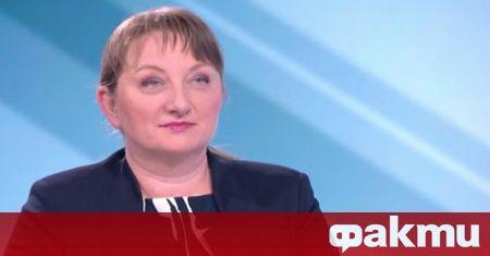 Министърът на труда и социалната политика Деница Сачева допълни заповедта