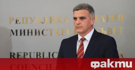 Парламентът ще изслуша премиера Стефан Янев за завареното от служебното