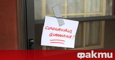 Зарди случай на коронавирус днес звеното за регистрация, пререгистрация, бракуване