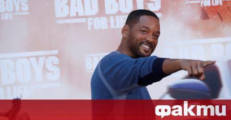 Актьорът Уил Смит ще продуцира нов филм, съобщи Cinemablend. Новият