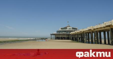 Кметовете на селищата по белгийското крайбрежие решиха да забранят достъпа