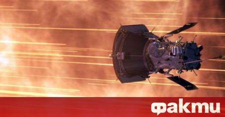 НАСА публикува уникални гледни точки на Венера, направени от космическата