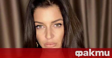 Поп-фолк певицата Дебора ще заведе ново дело срещу бившия си