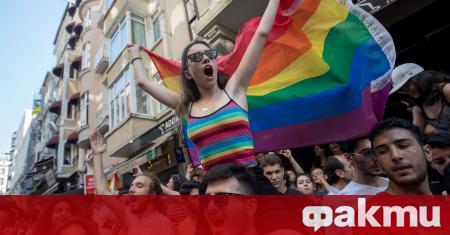 Турция обмисля да се оттегли от Конвенцията на Съвета на