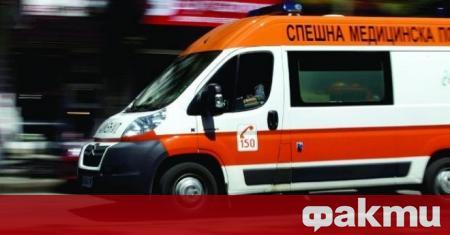 Жена на 49 години от кюстендилското село Копиловци се е