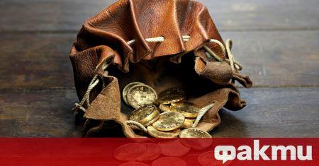 Всички знаем колко голяма роля играят парите в живота. Независимо