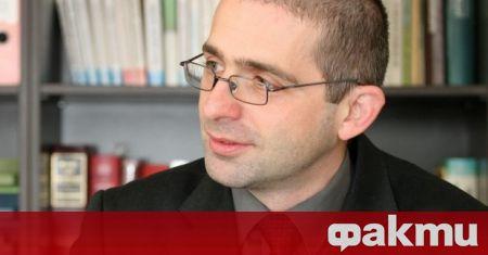 Адвокатът от Пловдив Станислав Станев изпрати писмо до руския посланик