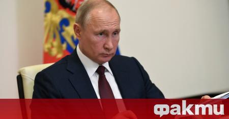 Руският президент Владимир Путин заяви , че гласуването в национален