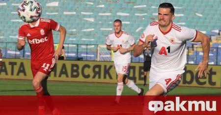 ЦСКА съобщи на официалния си сайт, че лятната подготовка на
