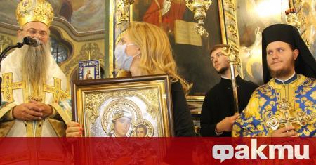 България има над 4000 обекта за поклоннически туризъм. Това стана