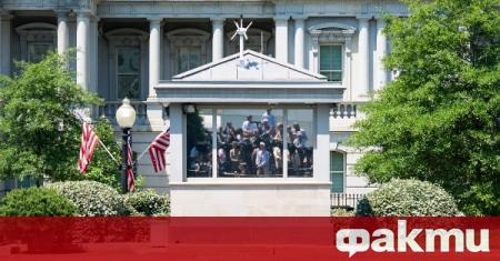 САЩ ще направят първото посещение на високо равнище в Тайван,