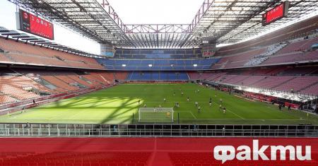 Ръководството на Милан привика легионерите в клуба да се приберат