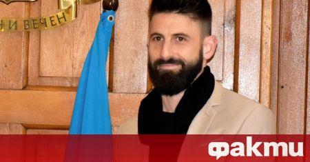 Капитанът на Локомотив Пловдив Димитър Илиев бе награден за Играч