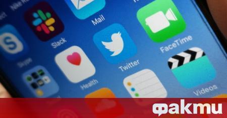 Фейсбук и Туитър обявиха, че са осигури допълнителна защита за